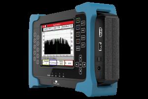 Das Pegelmessgerät UPM 1400 von TRIAX liefert präzise und zuverlässige Messwerte für die schnelle Installation und Fehlerbehebung.