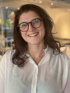 Anita Wlassits-Terkl ist die erste Frau im Electrolux Elektrohandel-Außendienstteam. Seit 1. März betreut sie die Regionen Kärnten und Osttirol. (Foto: Electrolux)
