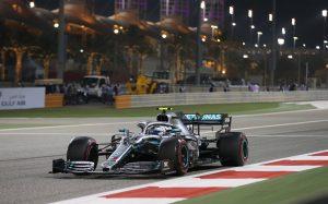 Mit simpliTV SAT HD und RTL UHD Austria genießen Sportfans den Formel 1 Grand Prix von Australien in UHD.