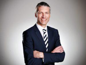 Stephan Fauser zeichnet seit dem 1. Februar 2020 für Triax in der DACH-Region verantwortlich.