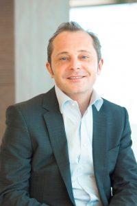 """Gorenje Österreich GF Michael Grafoner möchte seine Kunden unterstützen. """"Denn gemeinsam sind wir stärker."""""""
