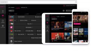 Magenta TV ist ab sofort auch auf Apple TV ab der 4. Generation verfügbar.