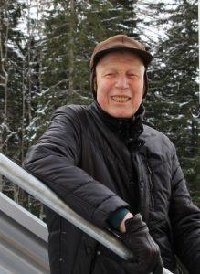Hermann Niessler ist im Alter von 80 Jahren gestorben. (Foto: S. Bruckbauer)