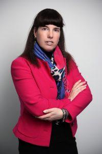 """Michaela Latzelsberger, die als """"Profi mit langjähriger Managementerfahrung"""" beschrieben wird, ist mit 1. April 2020 neue CEO bei Philips Austria. (Foto: Philips Austria)"""