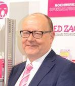 Red Zac Vorstand Peter Osel wandte sich mit einem Schreiben an die Industrie.