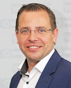 Andreas Wirth wird auch in den nächsten fünf Jahren die Interessen der Elektro-, Gebäude-, Alarm- und Kommunikationstechniker vertreten.