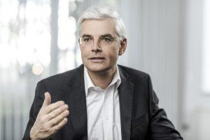 ElectronicPartner versucht die Themen und Inhalte der abgesagten Jahresveranstaltung bestmöglich digital aufzubereiten – die Blicke sind nun allerdings zur IFA gerichtet, wie Vorstand Karl Trautmann betont.