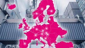 Für die Sicherstellung ihrer internationalen Lieferketten setzen immer mehr Unternehmen auf NB-IoT. Mit den neuen Roamingvereinbarungen kann Magenta Telekom diesen Dienst nun in 18 europäischen Staaten anbieten.