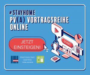 Der PVA setzt die Webinar-Reihe bis in den Sommer fort.