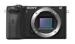 Mit der A6600 wendet sich Sony an die Fotografen, die eine handliche Kamera mit umfassenden Funktionen wünschen.