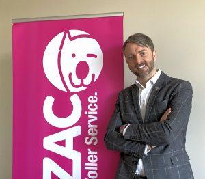 Red Zac CMO Brandan Lenane will im August ein praktikables Konzept für den Herbst vorstellen.