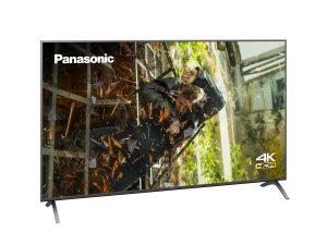 Auch die HXW904-Serie bietet besondere Fernseherlebnisse und kann dank Switch Design mit beweglichen Standfüßen an die persönlichen Vorlieben angepasst werden.