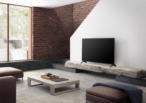 Die neue 4K LCD-Top-Serie HXW944 sorgt mit brillanten Bildern und kraftvollem Sound für Kinogefühl im heimischen Wohnzimmer.