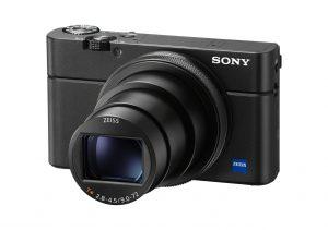 Zahlreiche Prpfifunktionen bringt auch die RX100VII mit, die damit auch für Video-Filmer interessant ist.