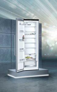 Der große Siemens Kühlschrank erzielt nicht nur beim Kühlen selbst absolute Höchstwerte im StiWa-Test, sondern auch bei den Gesamtkosten.