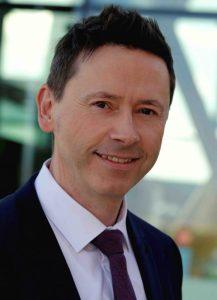 Für die E&W April-Ausgabe sprachen wir mit Thomas Pöcheim, der bis vor kurzem als CCO und GF an der Spitze von MediaMarktSaturn Österreich agierte.