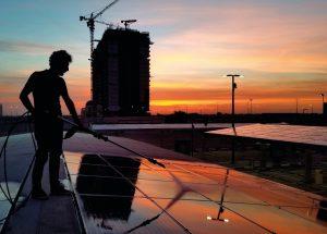 Österreich feiert am morgigen 25. April den Tag der Erneuerbaren Energie – deren ohnehin erforderlicher Ausbau sollte als Wirtschafts- und Jobmotor genutzt werden.