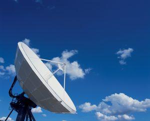 Der Satellit bleibt unangefochten der führende Empfangsweg in Österreich.