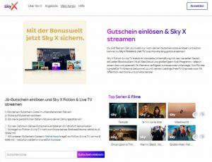 Die Kooperation zwischen Sky Österreich und dem jö Bonus Club geht in die zweite Runde.