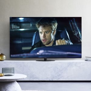 Mit Features wie dem Filmmaker-Mode, Intelligent Sensing und Reference Surround Sound Plus bringen die Panasonic TVs Hollywood ins Wohnzimmer – die neue OLED-TV-Serie HZW1004 setzt dabei neue Maßstäbe für das Heimkino.
