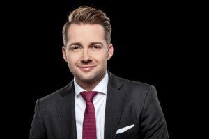 Rainer Will, Geschäftsführer des österreichischen Handelsverbandes. (Foto: Stephan Doleschal)