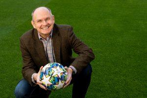 Zur Freude von Senderchef Ferdinand Wegscheider ist ServusTV neuer FreeTV-Partner der UEFA in Österreich und wird den Fans ab 2021 für drei Jahre internationalen Spitzenfußball aus den drei UEFA-Bewerben bieten.