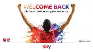 """Mehr Ultra HD: neben dem """"tipico Topspiel der Woche"""" zeigt Sky ab sofort in der Regel zwei Partien der Deutschen Bundesliga pro Spieltag in Ultra HD."""