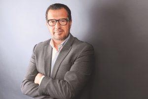 """Richard Zweimüller, Vertriebsleiter von MediaMarktSaturn Österreich, berichtet von """"hervorragenden Umsatzentwicklungen"""" bei MediaMarkt Österreich. Dies sei vor allem auf das starke Mulitchannel-Modell zurückzuführen. (Bild: MediaMarkt)"""