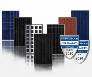 """BISOL ist eine der drei neuen Marken bei Energy3000 solar. Der Hersteller wurde heuer als """"Top Brand PV"""" ausgezeichnet."""