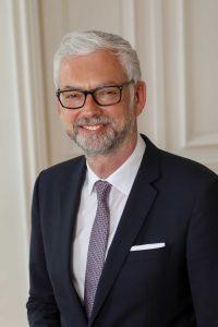 Michael Strugl ist neuer Präsident von Oesterreichs Energie und will u.a. den Ausbau von Wasserkraft, Wind- und Sonnenenergie forcieren.