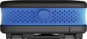 Die neue Alarmbox von ABUS soll nicht nur ein Fahrrad vor Diebstahl schützen, sondern lässt sich auch für wertvolle Gas-Griller, Kinderwägen oder Werkzeugkisten verwenden.