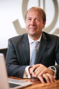 Florian Wallner wechselt zu Omega. Der 52-jährige soll als CFO die Weiterentwicklung des Unternehmens unterstützen.