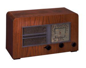 Braunware: Den Grundstein für den Erfolg von Grundig nach dem Krieg legte 1946 der Radiobausatz