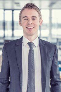 Ab 1. Juli 2020 ist Emanuel Spulak neuer Head of Marketing Germany & Austria bei KitchenAid.