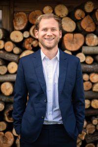 Martin Tutschek übernimmt das Produktmarketing bei Emporia.