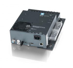 Das zukunftssichere Micro Headend OM ist bereits für DVB-S2X ausgelegt.