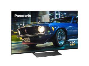 Die neue TV-Serie von Panasonic bietet den perfekten Einstieg ins 4K-UHD-Fernseherlebnis.