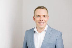 Ab 1. Juli neuer Manager SMB/Channel AT von Lenovo: Michael Neuhold.