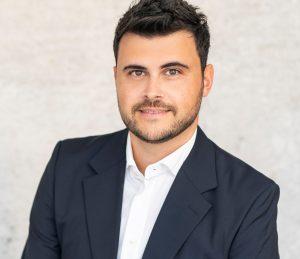 Director Sales Channel/SMB GAT von Lenovo: Oliver Rootsey.
