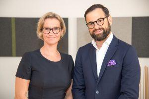 Marion Mitsch wechselt in die Geschäftsführung des FEEI. Ihr Nachfolger an der Spitze des UFH ist Robert Töscher.