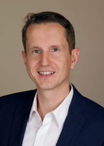 Martin Neidhart hat als Vertriebsbeauftragter für die Regionen Steiermark, Kärnten und Osttirol die Nachfolge von Hannes Gojer übernommen.