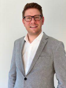 Stefan Stipsits hat die Position des Key Account Managers übernommen und verantwortet dabei den weiteren Ausbau der Zusammenarbeit mit dem kooperierten Fachhandel und der Großfläche.