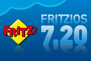 AVM veröffentlichte heute ein großes Update für FRITZ!Box und FRITZ!Repeater.