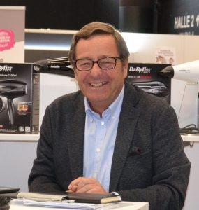 Christian Frank, der langjährige Geschäftsführer der BaByliss Austria GmbH ging mit 30. Juni 2020 in den wohlverdienten Ruhestand.