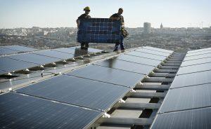Wien Energie will den PV-Ausbau weiter forcieren.