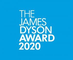Die Einreichfrist für den James Dyson Award 2020 endet am 16. Juli 2020.