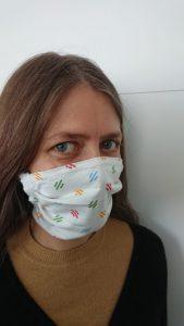 Ab Freitag, 24. Juli, gilt wieder die Maskenpflicht in Supermärkten sowie Bank- und Postfilialen. (Foto: D. Schebach)