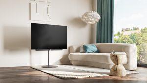 Ab sofort ist die runderneuerte TV-Modellreihe bild 3 verfügbar.