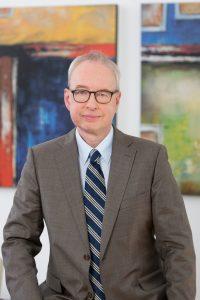 ACREDIA Vorstand Ludwig Mertes rechtfertig die Kürzung der Limite mit der ausstehenden Vereinbarung zum Schutzschirm.