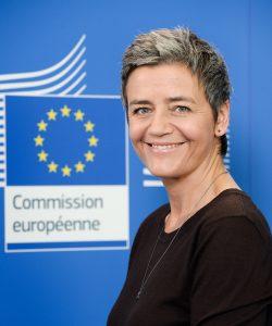 Noch befindet sich der Markt für vernetzte Hausgeräte und Wearables in einem Frühstadium, laut EU-Wettbewerbskommissarin Margrethe Vestager gibt es allerdings bereits Anhaltspunkte zu einer Wettbewerbsverzerrung.